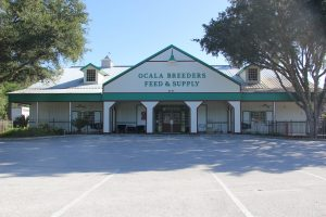 Ocala Breeders' Feed and Supply Highway 27 Location