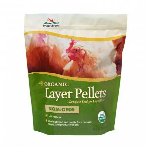 Layer Pellets