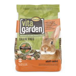 Vita Garden Adult Rabbit Food