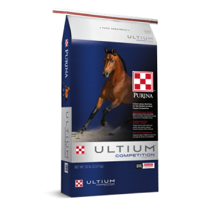Ultium Competition Horse