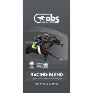 OBS Racing Blend