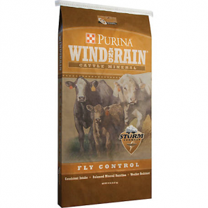 Purina Wind and Rain Storm Fly Control