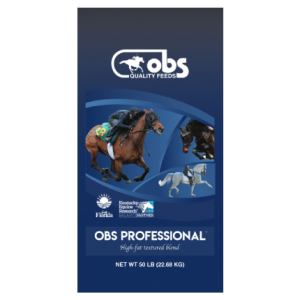 OBS Professional Horse Feed