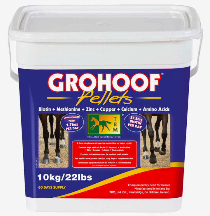 New Hoof Care Products