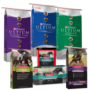 Spring Purina Sale @ Ocala Breeders' Feed and Supply