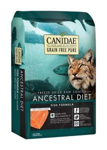 Canidae Pure Ancestral Cat Food