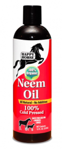 Neem Oil 100% Cold Pressed & Unrefined
