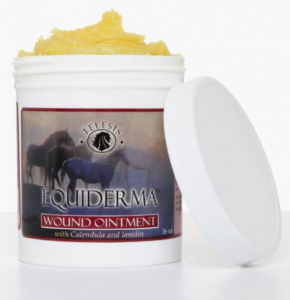 Equiderma Equine Products