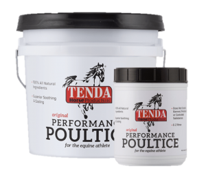 Tenda Original Performance Poultice