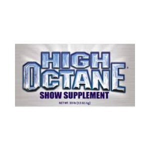 Purina High Octane Show Supplement