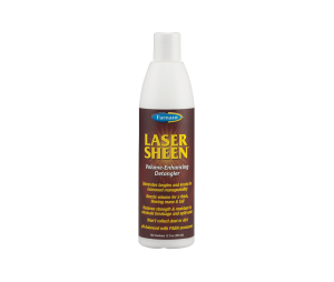 Farnam's Laser Sheen Products