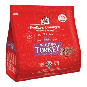 Stella and Chewy's Turkey