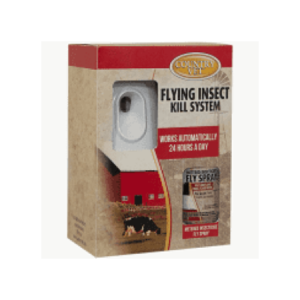 Country Vet Fly System