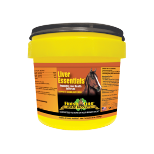 Finish Line Horse Products Liver Essentials