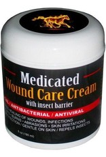 E3 Wound Care Cream