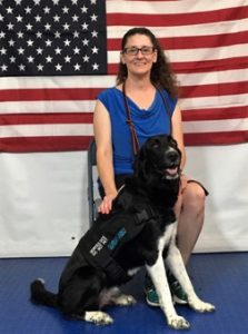guardian angels medial service dogs