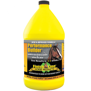 Performance Builder