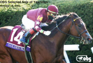 Selected Sale of Yearlings